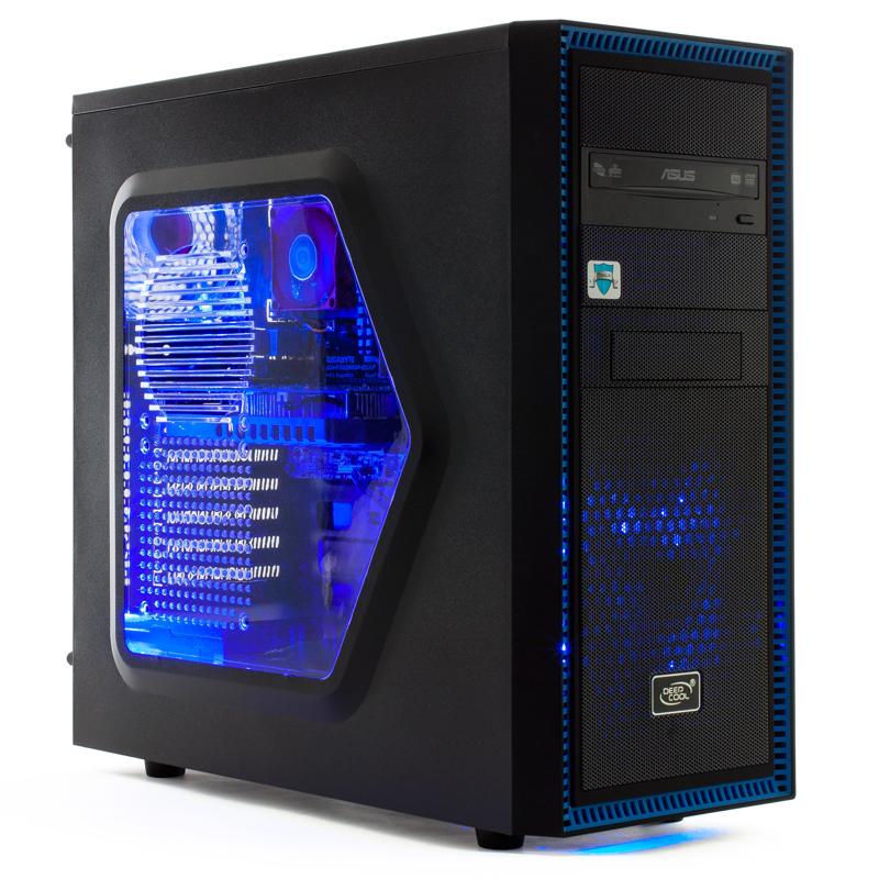 vattenkylning dator